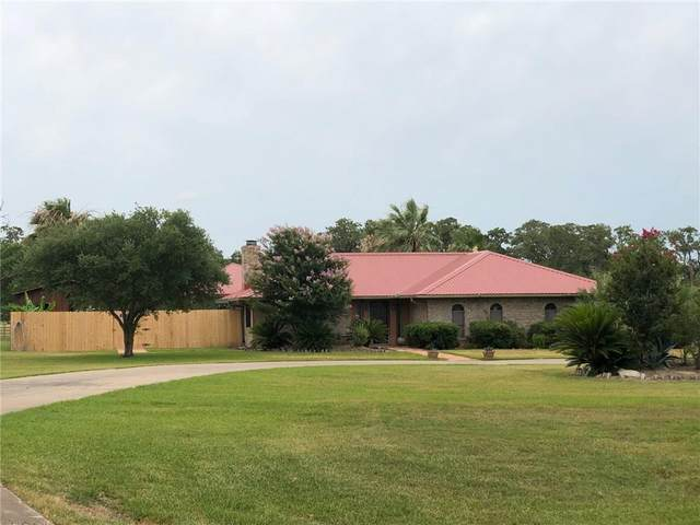 1149 County Road 223, Giddings, TX 78942 (#1347971) :: Realty Executives - Town & Country