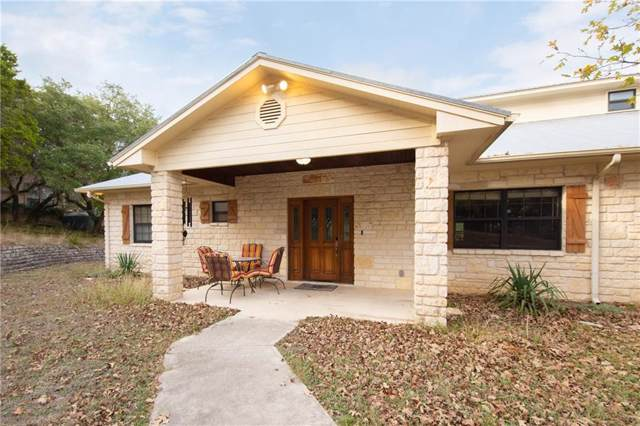 Wimberley, TX 78676 :: The Heyl Group at Keller Williams