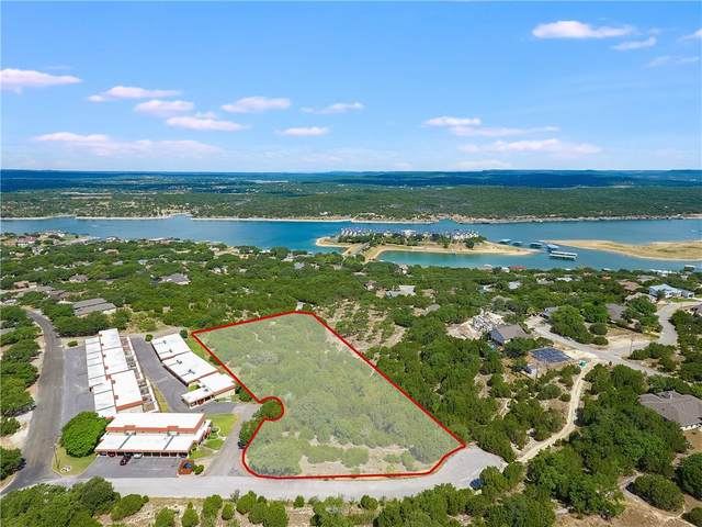 21504 Porter Cv, Lago Vista, TX 78645 (#1349682) :: The Heyl Group at Keller Williams