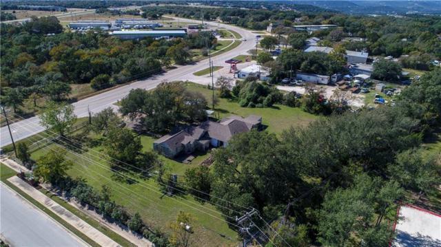 3001 Woodall Dr, Cedar Park, TX 78613 (#1352463) :: Papasan Real Estate Team @ Keller Williams Realty