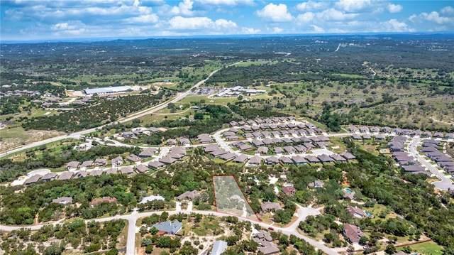301 Goodnight Trl, Dripping Springs, TX 78620 (#1353921) :: Papasan Real Estate Team @ Keller Williams Realty