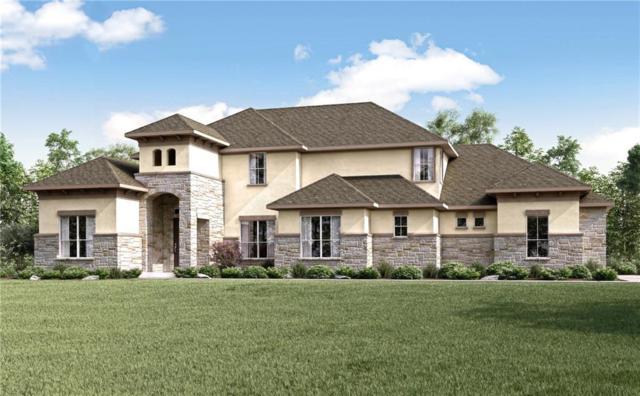 3608 Juniper Rim Rd, Leander, TX 78641 (#1355703) :: Douglas Residential
