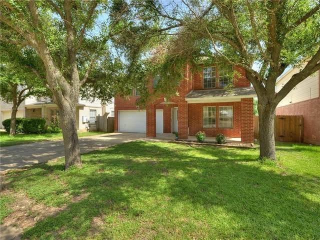1904 Carriage Club Dr, Cedar Park, TX 78613 (#1361370) :: Papasan Real Estate Team @ Keller Williams Realty