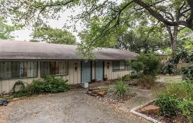 2212 Trailside Dr, Austin, TX 78704 (#1361409) :: R3 Marketing Group