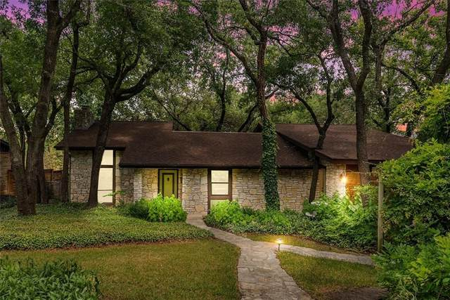 1507 Betty Jo Dr, Austin, TX 78704 (#1362223) :: Papasan Real Estate Team @ Keller Williams Realty