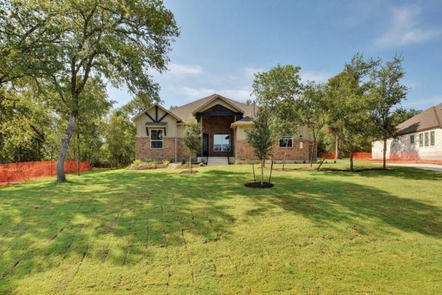 117 Flycatcher Cv, Cedar Creek, TX 78612 (#1365783) :: Realty Executives - Town & Country