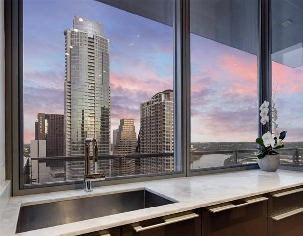 210 Lavaca St #2213, Austin, TX 78701 (#1367118) :: Austin Portfolio Real Estate - Keller Williams Luxury Homes - The Bucher Group