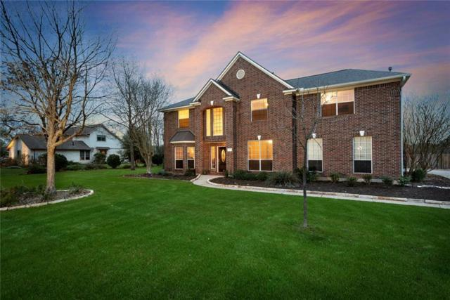 11705 Onion Hollow Run, Austin, TX 78739 (#1370046) :: Papasan Real Estate Team @ Keller Williams Realty