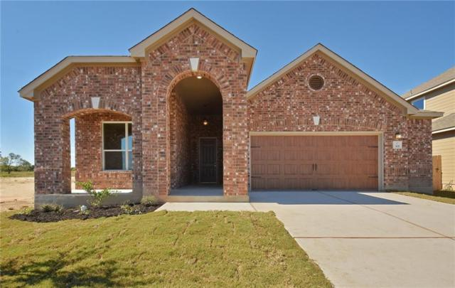 301 Jarbridge Dr, Kyle, TX 78640 (#1371204) :: The Heyl Group at Keller Williams