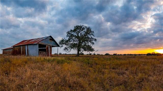 Lot 4 Old Colony Line Rd, Lockhart, TX 78644 (MLS #1383217) :: Vista Real Estate