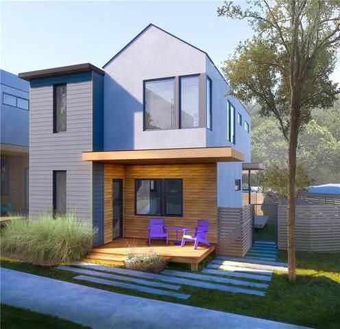 900 S 2nd St #18, Austin, TX 78704 (#1385371) :: Lauren McCoy with David Brodsky Properties