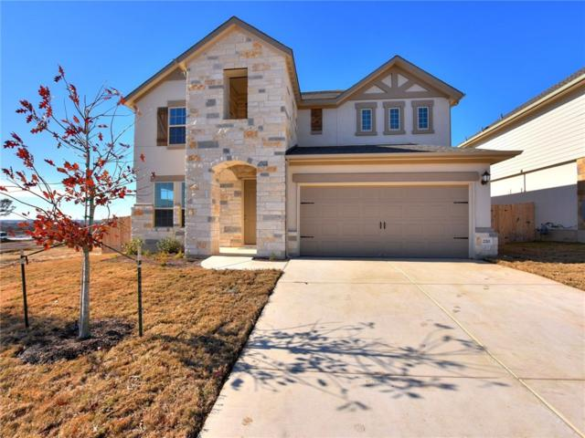 220 Birkshire Dr, Georgetown, TX 78626 (#1390763) :: Papasan Real Estate Team @ Keller Williams Realty