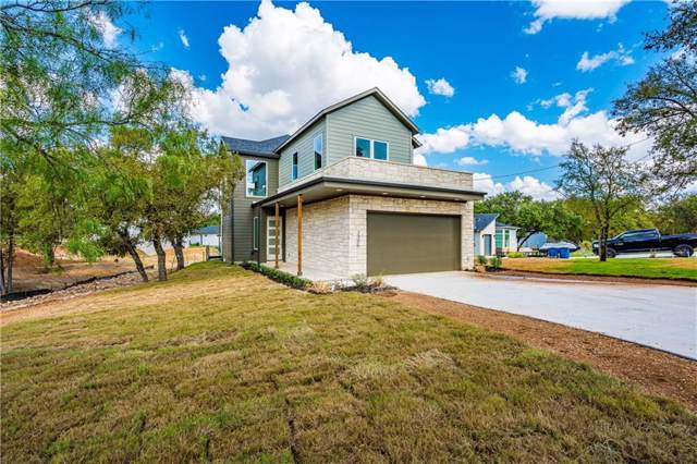 2305 Belaire Dr, Granite Shoals, TX 78654 (#1394867) :: The Perry Henderson Group at Berkshire Hathaway Texas Realty