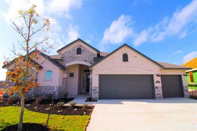 812 Karst Cv, Georgetown, TX 78628 (MLS #1397456) :: Brautigan Realty