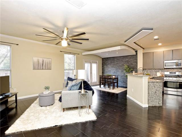 4620 W William Cannon Dr #58, Austin, TX 78749 (#1397904) :: Douglas Residential
