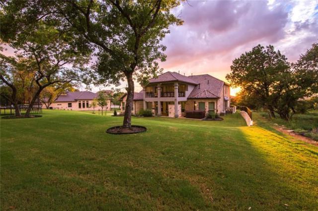 804 Rough Hollow Dr, Lakeway, TX 78734 (#1401188) :: Watters International