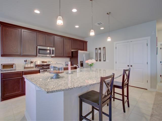 125 White Sage Ln, Liberty Hill, TX 78642 (#1401433) :: The ZinaSells Group