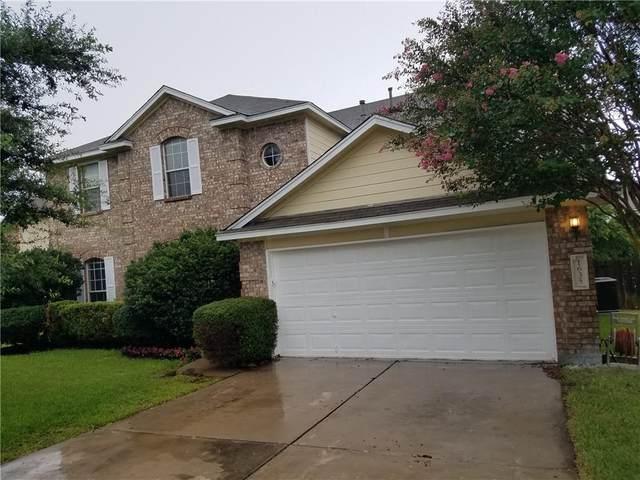 1635 Abbey Ln, Cedar Park, TX 78613 (#1406643) :: Ben Kinney Real Estate Team