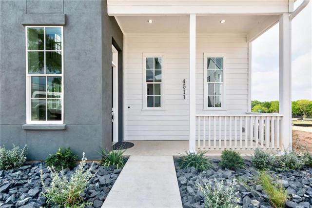 4926 Springdale Rd #18, Austin, TX 78723 (#1406868) :: Ben Kinney Real Estate Team