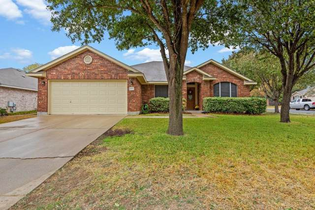 2001 Caspian Cv, Round Rock, TX 78665 (#1412273) :: The Perry Henderson Group at Berkshire Hathaway Texas Realty