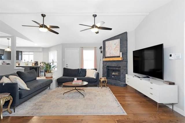 2601 Gadwall Cv, Austin, TX 78748 (#1418585) :: Zina & Co. Real Estate