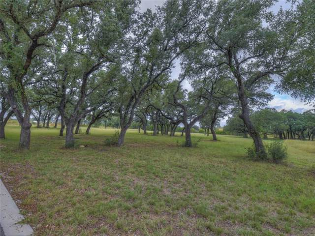 45 Clear Springs, Marble Falls, TX 78654 (#1419432) :: The Perry Henderson Group at Berkshire Hathaway Texas Realty