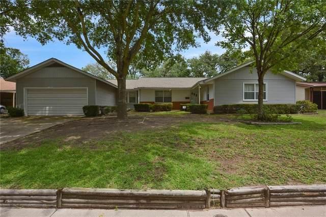 2104 Murray Ave, Rockdale, TX 76567 (#1424037) :: Green City Realty