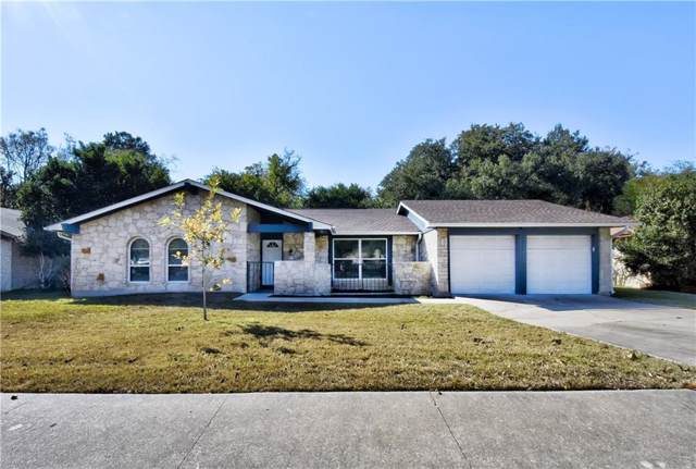 1317 Mearns Meadow Blvd, Austin, TX 78758 (#1427571) :: The Perry Henderson Group at Berkshire Hathaway Texas Realty