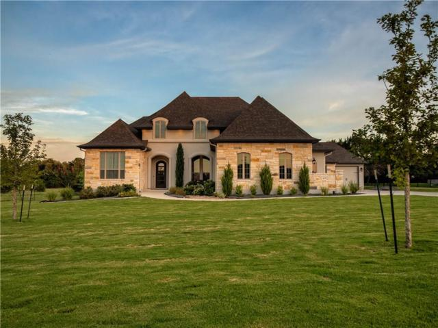 405 Bold Sundown, Liberty Hill, TX 78642 (#1428907) :: The Perry Henderson Group at Berkshire Hathaway Texas Realty