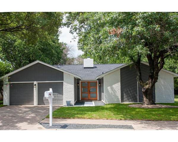 7700 Manassas Dr, Austin, TX 78745 (#1434282) :: Papasan Real Estate Team @ Keller Williams Realty