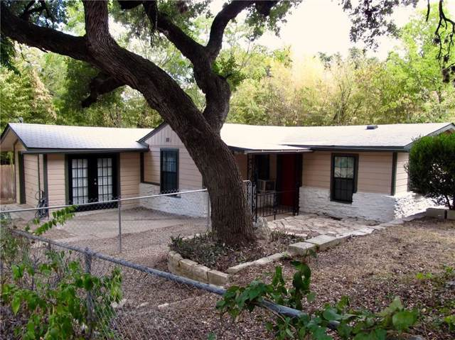 1100 W Johanna St, Austin, TX 78704 (#1438230) :: The Perry Henderson Group at Berkshire Hathaway Texas Realty