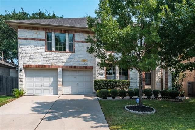 7216 Red Pebble Rd, Austin, TX 78739 (#1439192) :: Papasan Real Estate Team @ Keller Williams Realty