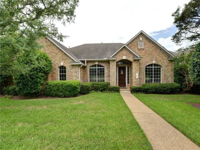 8407 Horse Mountain Cv, Austin, TX 78759 (#1439605) :: Zina & Co. Real Estate