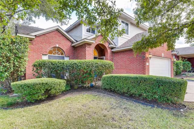 8647 Barrow Glen Loop, Austin, TX 78749 (#1439854) :: RE/MAX Capital City