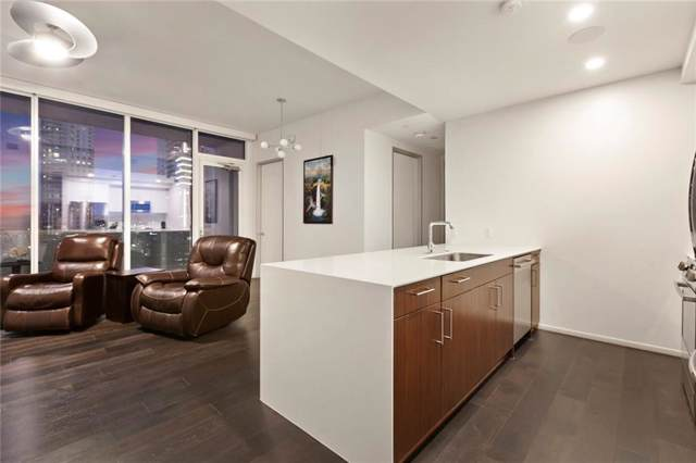 301 West Ave #1101, Austin, TX 78701 (#1439929) :: The Summers Group