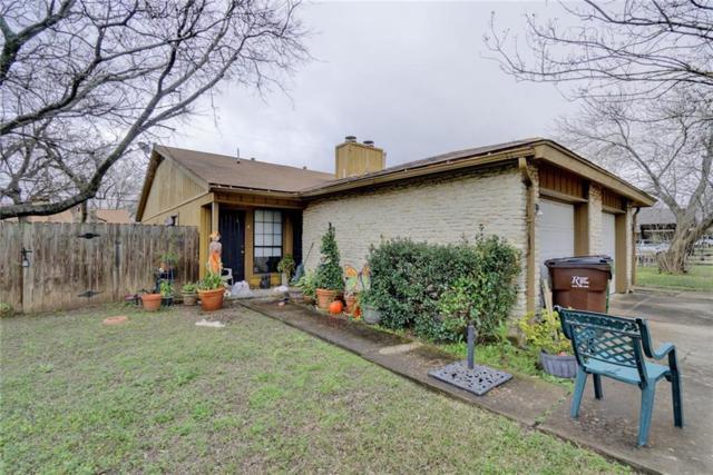 1803 Magnolia Dr, Round Rock, TX 78664 (#1445168) :: Zina & Co. Real Estate
