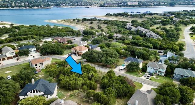 208 Southwind Rd, Point Venture, TX 78645 (#1449559) :: First Texas Brokerage Company
