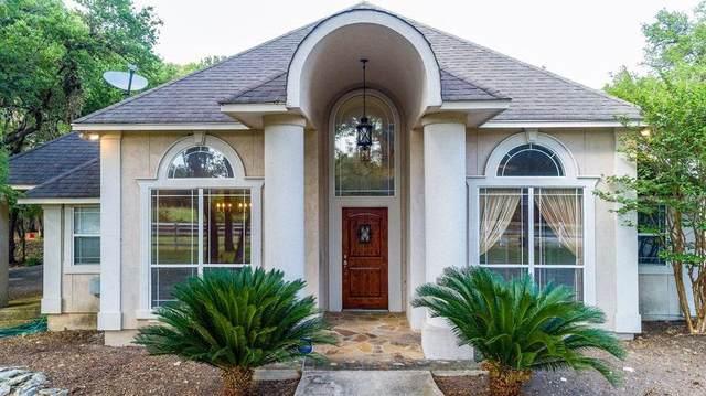 1680 Hoffmann Ln, New Braunfels, TX 78132 (#1452368) :: Zina & Co. Real Estate