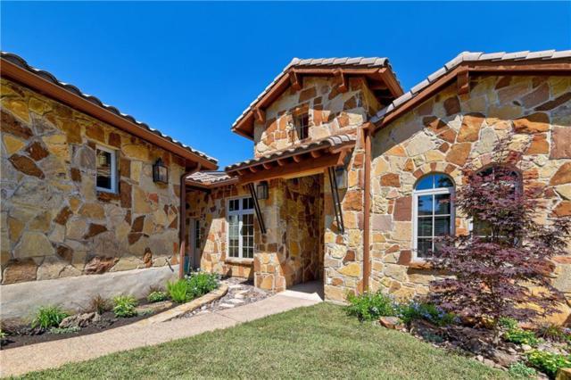 7316 Vista Mountain Dr, Austin, TX 78731 (#1452460) :: Watters International