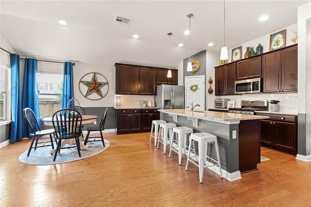 3432 De Torres Cir, Round Rock, TX 78665 (#1456132) :: Papasan Real Estate Team @ Keller Williams Realty