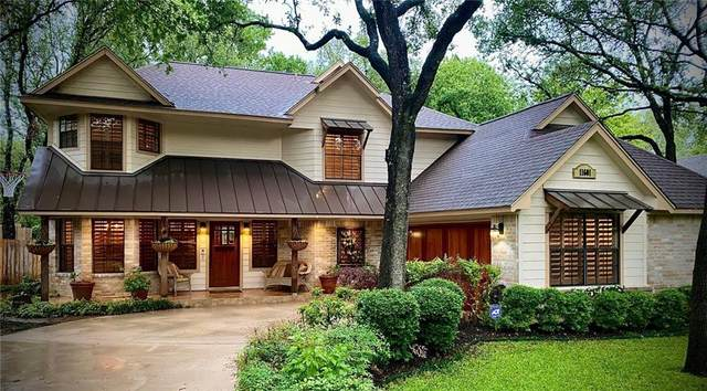 11601 Autumn Ridge Dr, Austin, TX 78759 (#1456192) :: Watters International