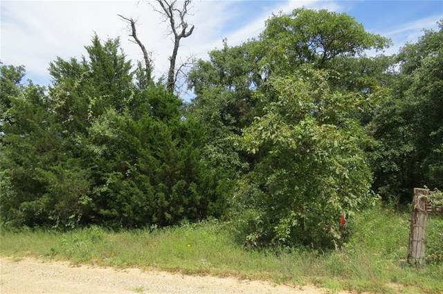 TBD Cr 326, Milano, TX 76556 (#1456582) :: Zina & Co. Real Estate