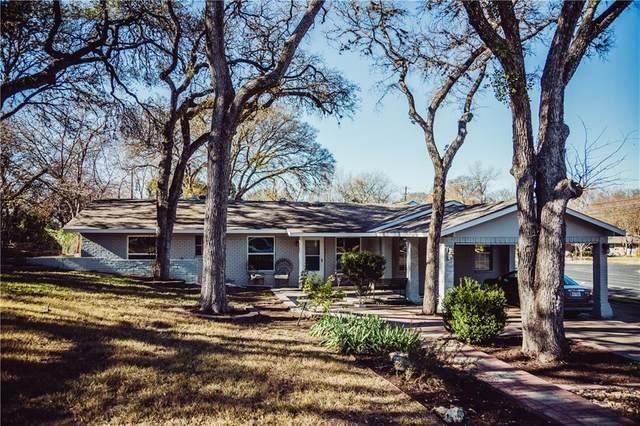 5100 Plumas, Austin, TX 78745 (#1456805) :: Realty Executives - Town & Country