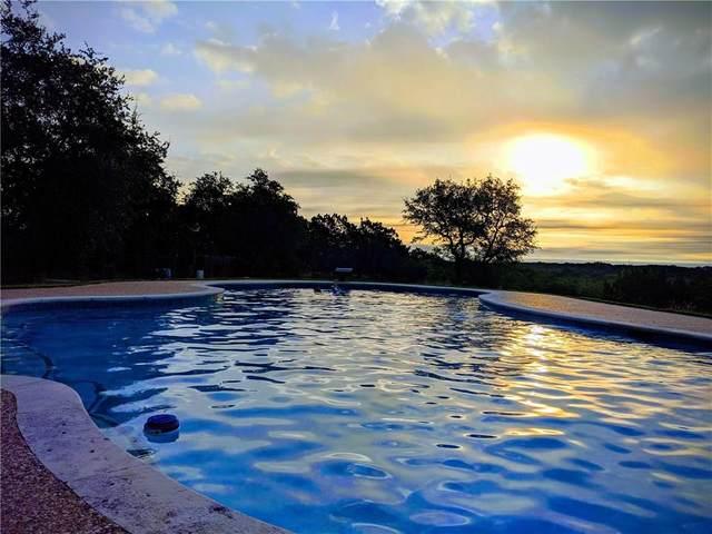 11506 Morningsun Dr, Austin, TX 78737 (#1461559) :: Lauren McCoy with David Brodsky Properties