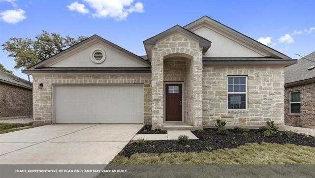 4316 Rockbrook Farms Ln, Georgetown, TX 78628 (#1463746) :: 12 Points Group