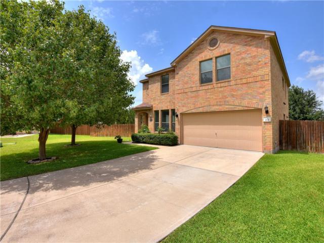 212 Lauren Loop, Leander, TX 78641 (#1466205) :: The Perry Henderson Group at Berkshire Hathaway Texas Realty