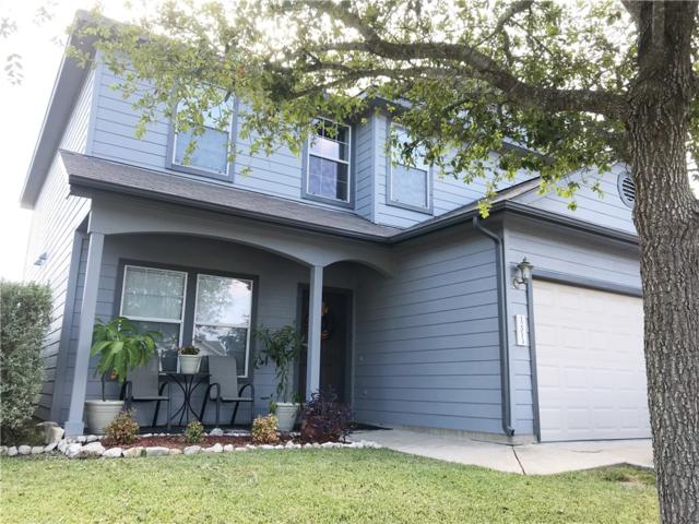 12013 Bastrop St, Manor, TX 78653 (#1468476) :: The ZinaSells Group