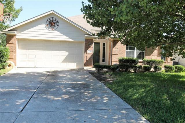 104 Hanstrom Dr, Hutto, TX 78634 (#1469048) :: Amanda Ponce Real Estate Team