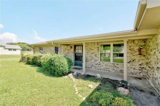 113 Mesquite Dr, Kingsland, TX 78639 (#1470637) :: Ben Kinney Real Estate Team