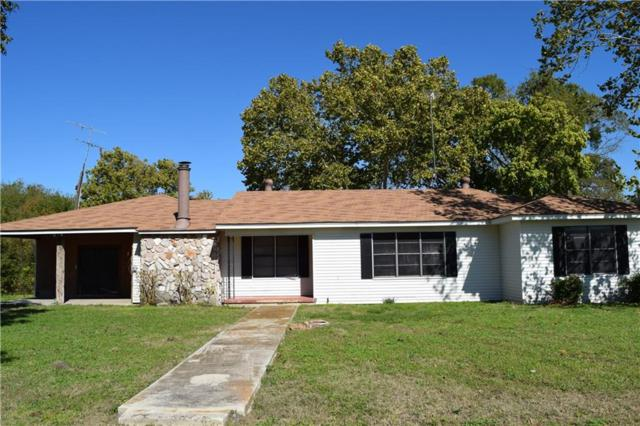 4910 N Fm 487, Rockdale, TX 76567 (#1473275) :: The Heyl Group at Keller Williams